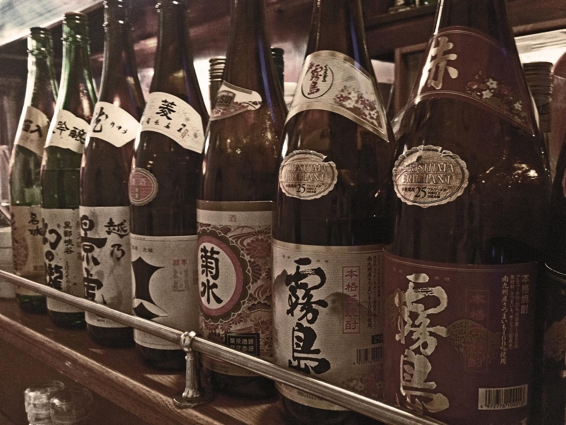 日本酒の種類や味の違いは?相性の良い料理やおすすめの飲み方!