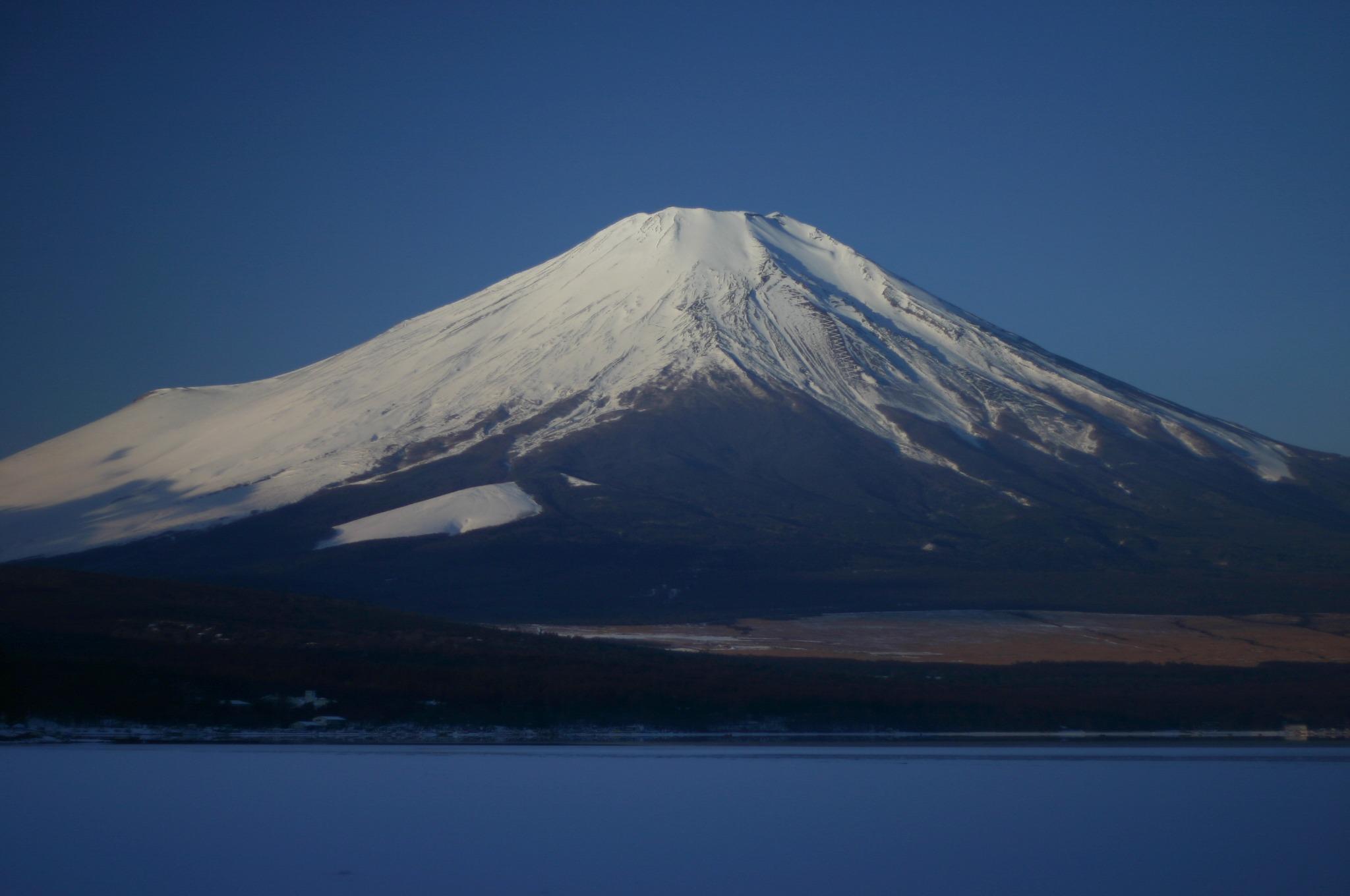 陣痛中の妊婦さんが描く富士山で子宝に恵まれる?!芸能人も実践!