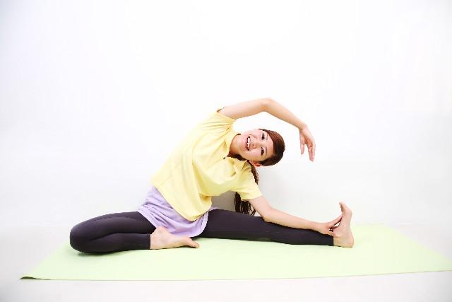 体が柔らかいメリットと効果とは?180度開脚ができる方法!