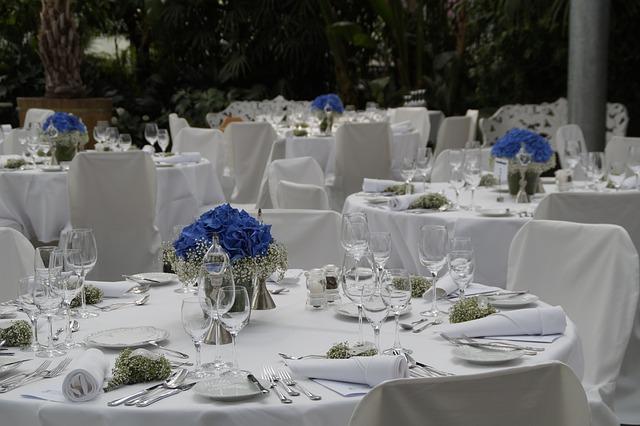会費制の結婚式・披露宴ご祝儀は必要なの?金額や渡し方について!