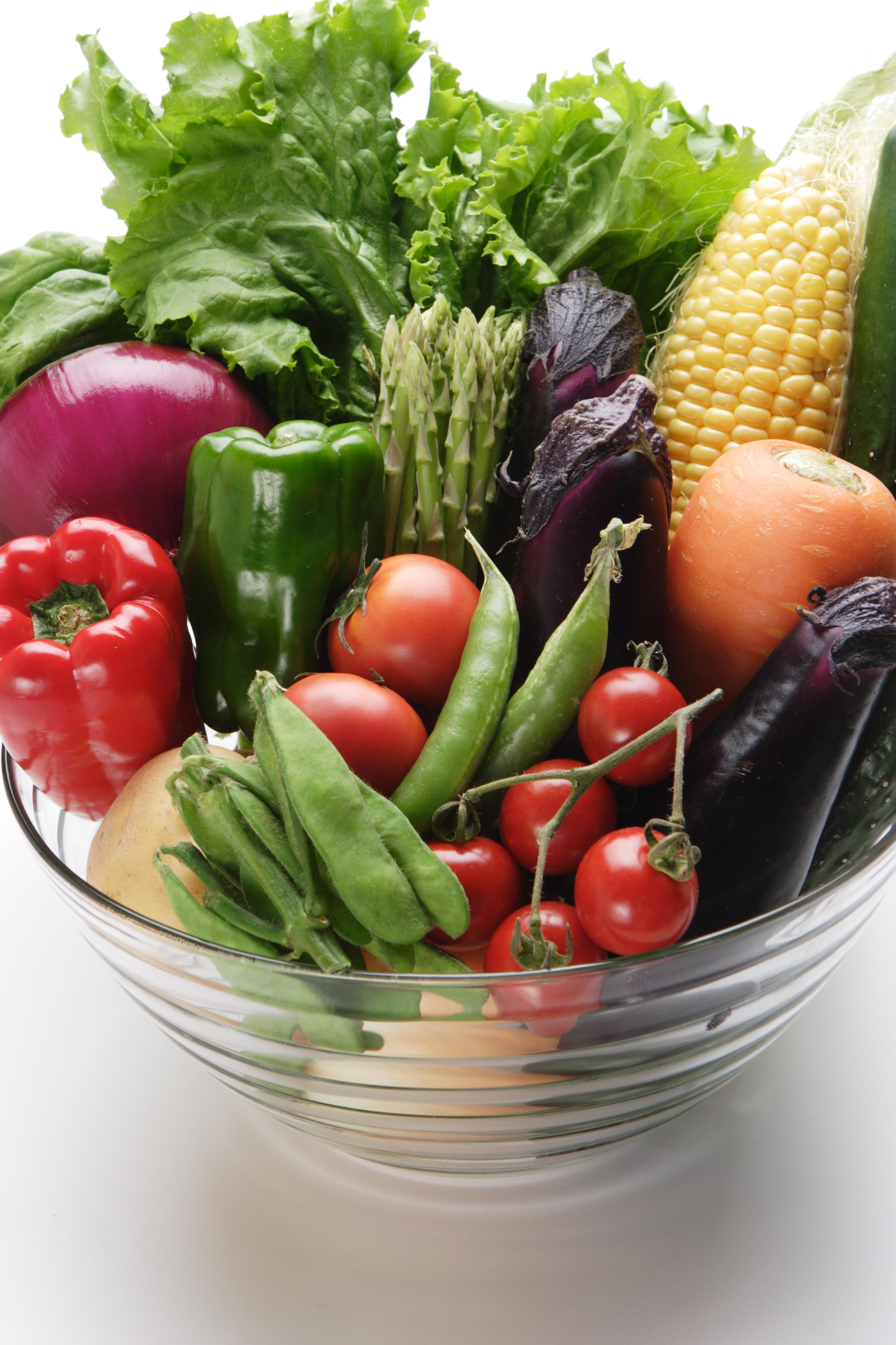 野菜冷凍保存の正しいやり方!魚や肉だけじゃない長期保存でうま味や栄養価もUP!解凍方法も教えます