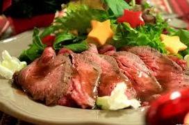 ローストビーフの手作りレシピ!電子レンジや炊飯器で作る方法も
