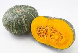 かぼちゃにはどんな栄養が含まれているの?効果・効能やレシピをご紹介