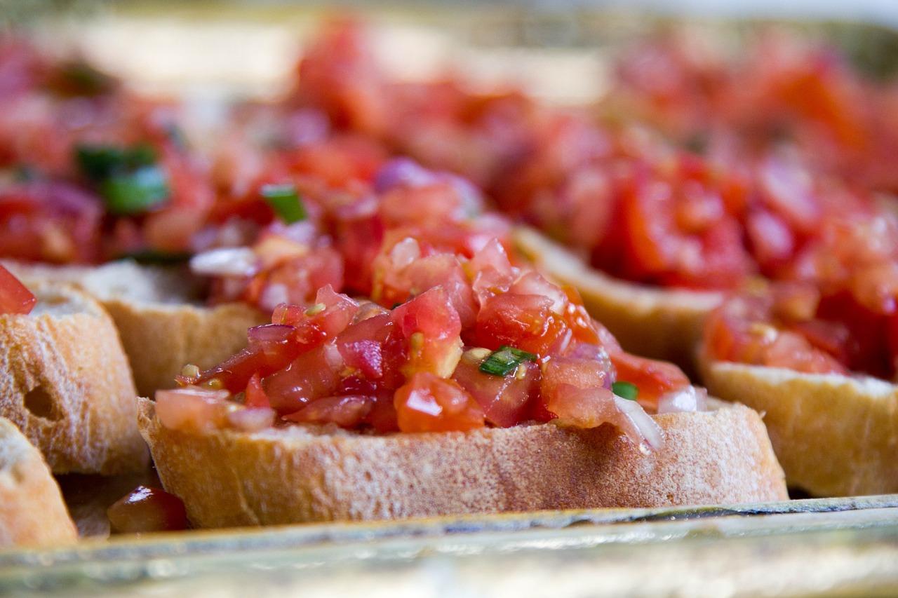 トマトを干すとこんなに便利!ドライトマトの調理方法をご紹介します!